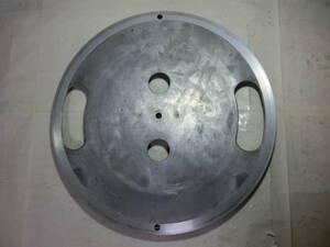 rタ186 送料無料 PIONEER PL-M100 付属 ターンテーブル 動作未確認 パイオニア プラッター レコードプレーヤー 部品 ジャンク出品