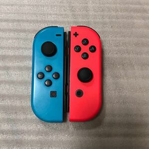 ジョイコン Joy-Con Nintendo Switch