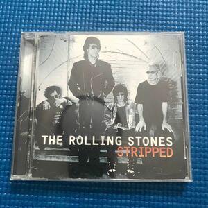 Rolling Stones Stripped ローリングストーンズ ストリップド