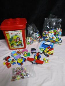 鶯】 LEGO 赤箱 中身は色々多数 レゴフレンズ 中古美品