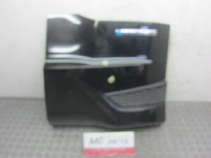 【即決】ホンダ ステップワゴン スパーダ RP3/4 右リアゲートパネル 黒 ブラック 74859-TAA-J0