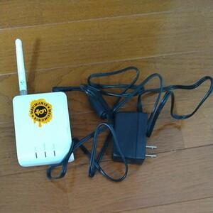 無線LAN ルータ FON2100E (管理No.22)