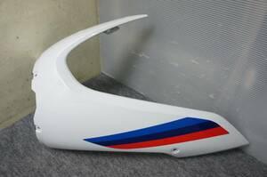 BMW RnineT Racer 新品純正左側フロントカウル R NINE T レーサー ハーフカウルアッパーカウル 小キズ