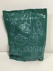 マクドナルド ハッピーセットおもちゃ ポケモン 劇場版ポケットモンスターココ 未開封品
