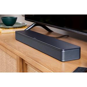 Bose TV Speaker [Bluetooth対応 コンパクトサウンドバー]