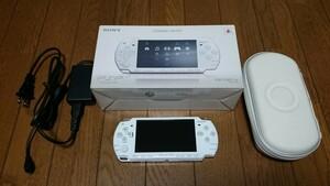 PSP-2000CW ソフト2枚セット