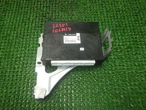 Mira Avy turbo RS ABA-L250S engine computer -EF-DET 112200-8700 89560-B2670-000