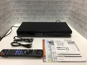 パナソニック 2019年製 BDレコーダー DMR-BX2050 中古品8251