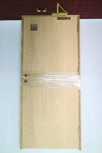 セール P5B-D8 ◇ 900*2030 ◇ 右吊ドア ◇ 錠付 ◇ 枠付 ◇ ガラス付 ◇ クローザー付 ◇ 中古品