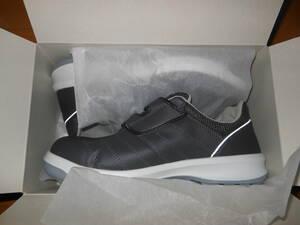 ミドリ安全靴 新品26.5cm ダークグレイ MIDORI ANZEN