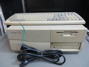 NEC PC-9821 Xa10/C12