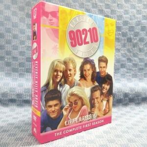 K815●「ビバリーヒルズ高校白書 シーズン1 コンプリートBOX」DVD-BOX