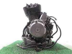 グース350★NK42A★エンジン本体 火花確認済です!★03S03