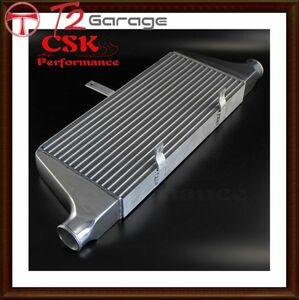 チューニング高性能インタークーラー チェイサーマーク II JZX90 92-96 JZX100 96-01