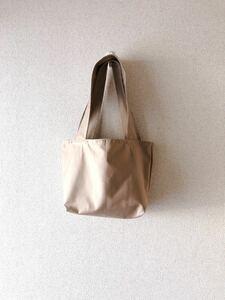 *handmade シンプルトートバッグ