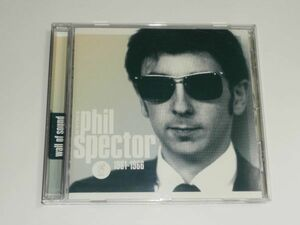 CD / フィル・スペクター『Wall Of Sound: The Very Best Of Phil Spector 1961-1966』ベスト