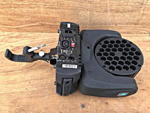 状態良好 LEDステージライト 舞台照明 LS-LM108 LED エフェクト ムービングヘッド ビッグディッパー ビームライトウォッシュ②