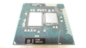 複数入荷 Intel Core i3-330M SLBMD 2.13GHz 3MB 中古動作品