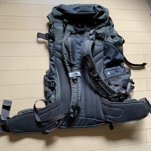 The North Face 45L バックパック