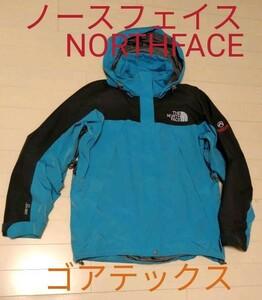THE NORTH FACE ノースフェイス ゴアテックス ジャケット レディース M マウンテンジャケット GORE-TEX