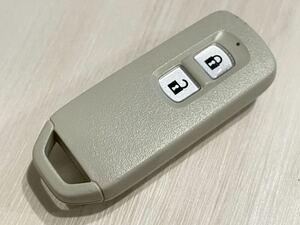 ホンダ N-WGN 純正 スマートキー 2ボタン 限定車コンフォートパッケージ 131155-0397 007YUUL0754 キーレス NONE NBOX JF1 JF1 JG1 JH1