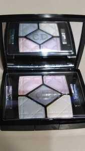 Parfums Christian Dior サンク クルール アイシャドウ イリディセント 未使用新品