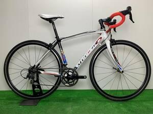 MUUR ZERO ミュールゼロ アルミ ロードバイク シマノ 5700系 105 2×10S