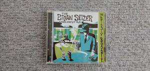 CD The Brian Setzer Orchestra / The Dirty Boogie(国内盤)