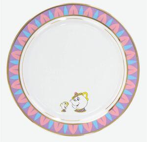 ディズニー 美女と野獣 プレート お皿