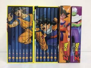 ◆[DVD]ドラゴンボールZ DVD-BOX DRAGON BOX Z編 全2巻セット 中古品 syadv031109