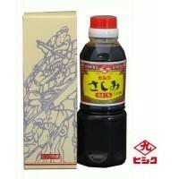 ヒシク藤安醸造 甘口 さしみ醤油 300ml×12本 S-036(a-0253bh)