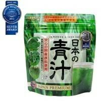 ファイン 日本の青汁 栄養機能食品(ビタミンC) 100g(a-1058535)