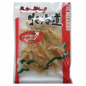 三友食品 珍味/おつまみ うまいぞー!北海道 こんがり焼いかロースト ピリ辛味 70g×20袋(a-1639382)