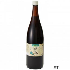 和泉食品 パロマ味付けぽん酢 1.8L(6本)(a-1654288)