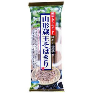 みうら食品 山形蔵王そばきり 360g×20袋(a-1672669)