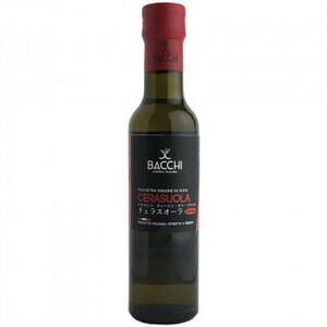 バッキ エクストラヴァージン オリーブオイル チェラスオーラ ガラス瓶 250ml 12本セット 605-302(a-1672643)