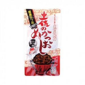 吉永鰹節店 土佐のかつおめし あったかご飯にまぜるだけ 2合使い切り×15個セット(a-1659851)