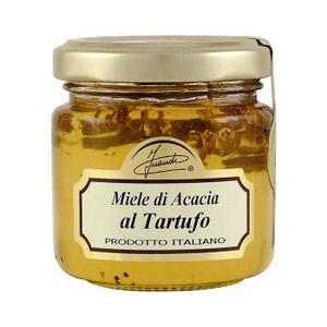 Italy INAUDI Honey with White Truffle 120g T3 (a-1624378)