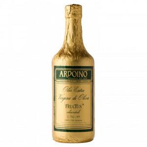 アルドイーノ エキストラヴァージンオリーブオイル フルクトゥス 750ml 12本セット 15(a-1641799)