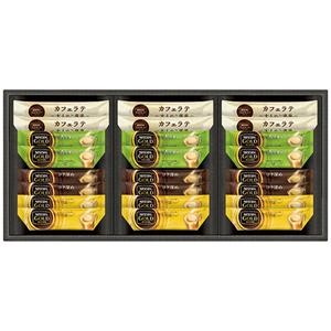 ネスカフェ ゴールドブレンド プレミアムスティックコーヒー ギフトセット N15-GKS 4236-013(l-4902201433860)