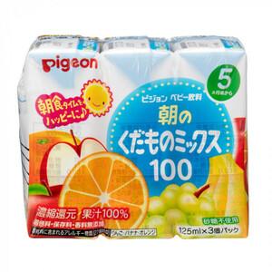 детский напиток утром смесь фруктов 100125 мл × 3 маски × от 16 до 1003967 (А - 15448905)