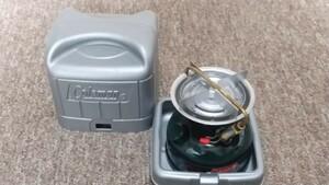 未使用 コールマン 508A ストーブ
