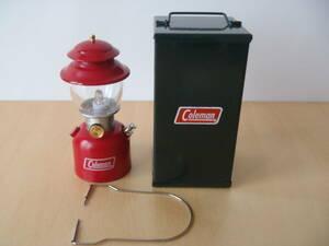 コールマン Coleman アニバーサリーランタン 200ミニ 限定品 メタル製 ミニチュアランタン 200A 送料無料