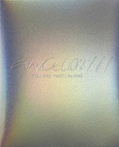 匿名配送 Blu-ray ヱヴァンゲリヲン新劇場版:序 ブルーレイ エヴァンゲリオン 4988003995034