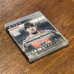 ウイニングイレブン2011 PS3