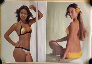 kyasi-KATHY top fashion poster swimsuit