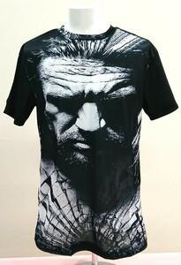 送料込み!【XXLサイズ】HHH ハンター・ハースト・ヘルムスリー ゲーム WWE WWF プロレス Tシャツ