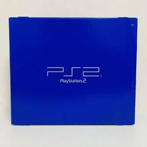 【極美品】SONY ソニー PlayStation2 プレイステーション2 PS2 本体 SCPH-15000 内袋未開封品 動作確認済 希少 レア
