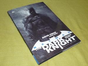 洋書 BATMAN THE DARK KNIGHT GOLDEN DAWN DELUXE EDITION バットマン ダークナイト ゴールデン・ドーン アメコミ