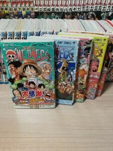 漫画 ワンピース 60-92巻